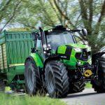 Deutz premiata al Tractor of Year 2017