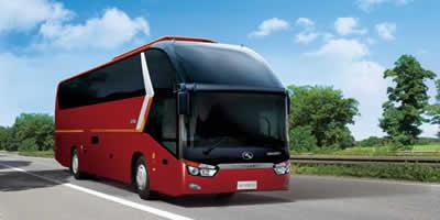 Motori e ricambi per autobus e pullman