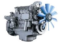 Ricambi motori diesel Deutz