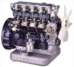 Motori Isuzu