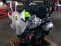 Motori Kubota