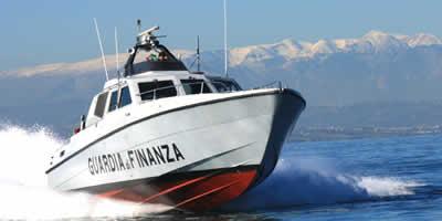 Motori diesel per nautica