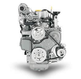 Motori VM revisonati diesel