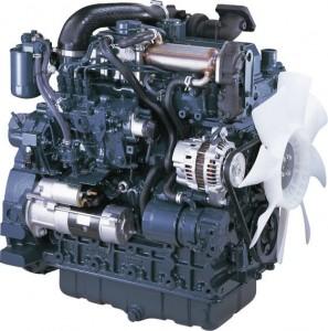 Ricambi motori diesel Kubota