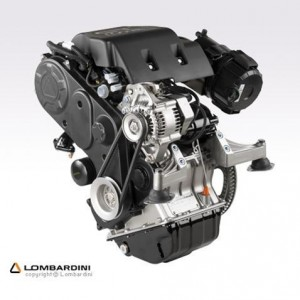 Ricambi motori diesel Lombardini