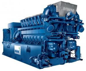 Ricambi motori diesel MWM