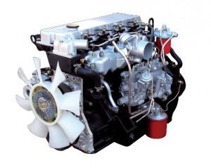 Ricambi motori Isuzu